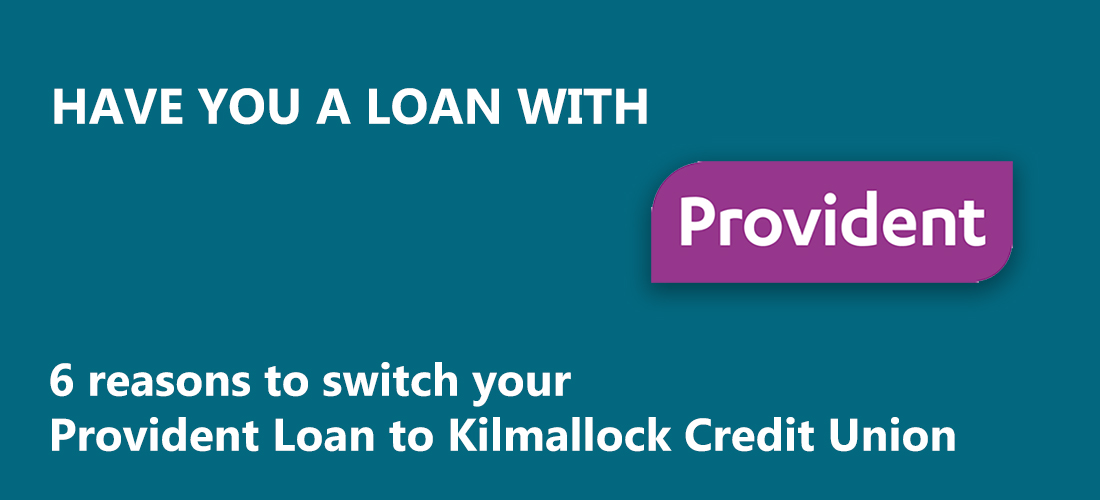 6 reasons to switch your Provident Loan to KCU