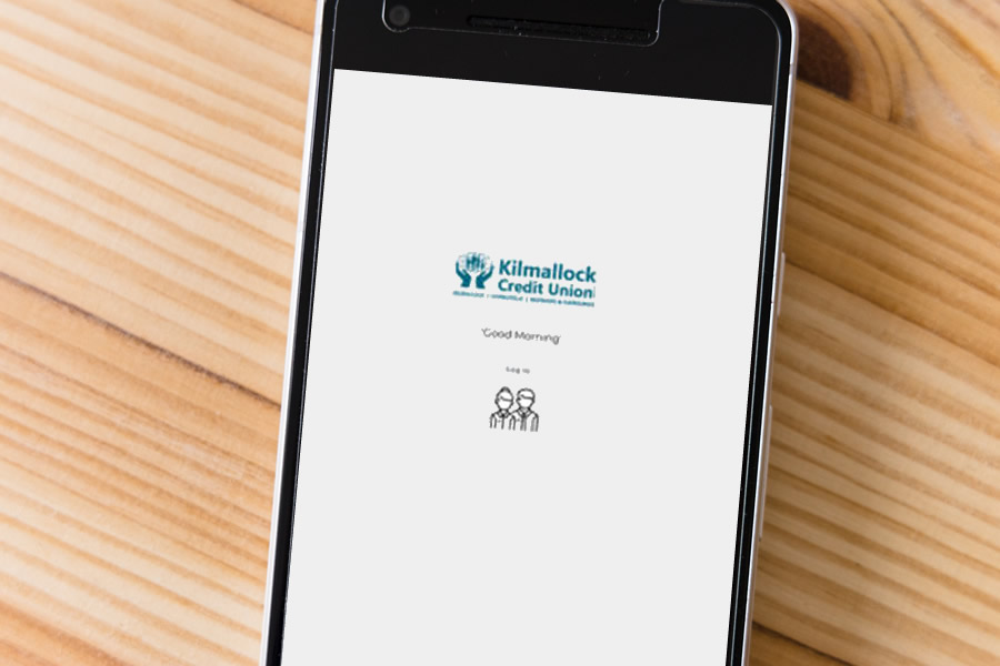 KCU Online and Mobile Banking Features