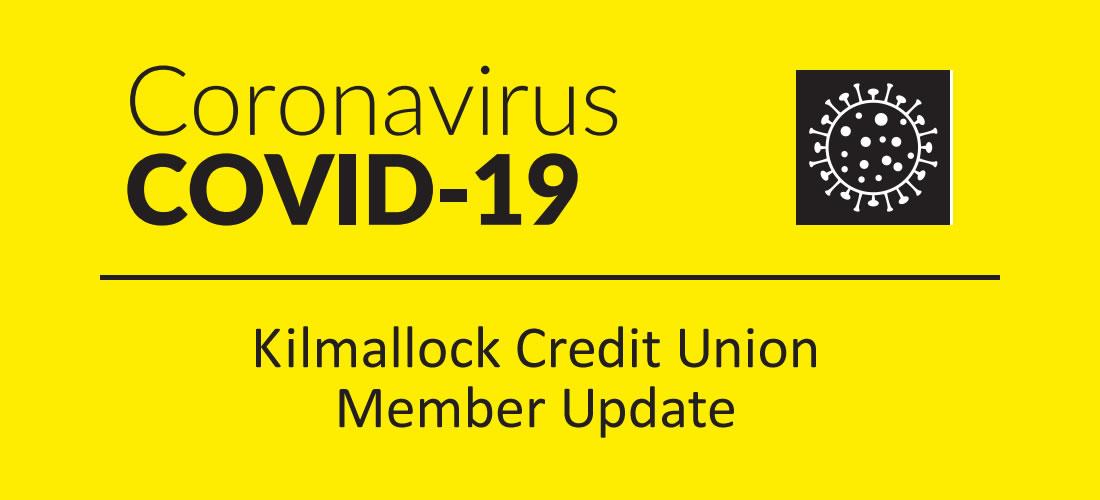 Coronavirus (COVID-19) Member Information